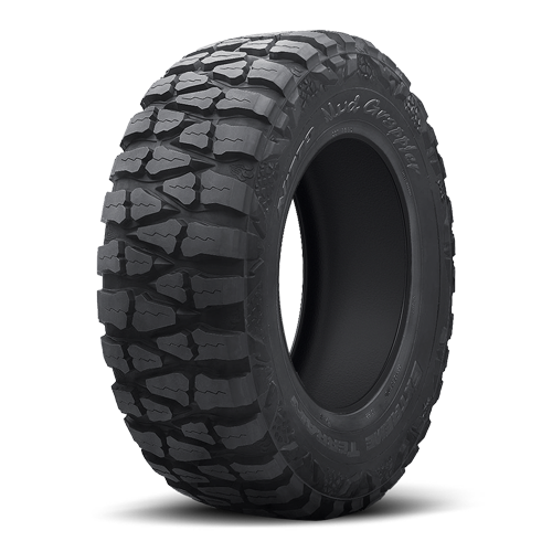 Nitto Tires Mud Grappler Tires