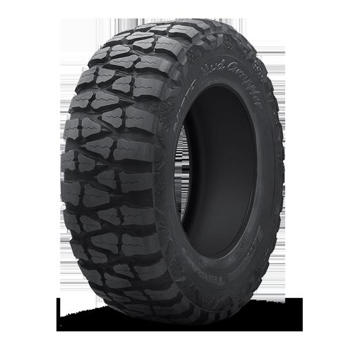 Nitto Tires (Wheel Pros) Mud Grappler Tires