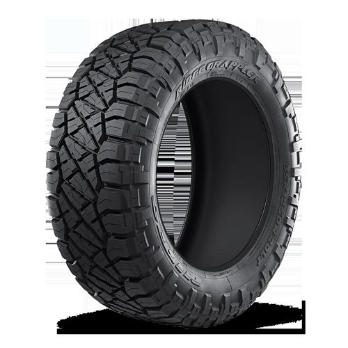 Nitto Tires Ridge Grappler Tires