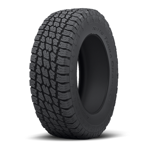 Nitto Tires (Wheel Pros) Terra Grappler Tires