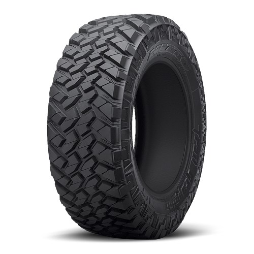 Nitto Tires Trail Grappler M/T Tires