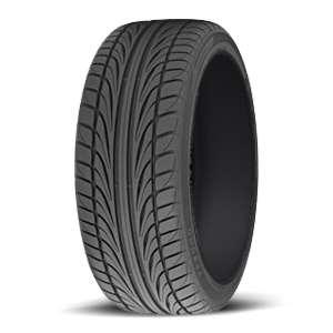 OHTSU Tires FP8000 Tires