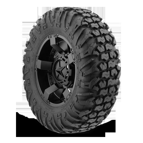 EFX Tires MotoVator (Steel Belted Radial) Tires