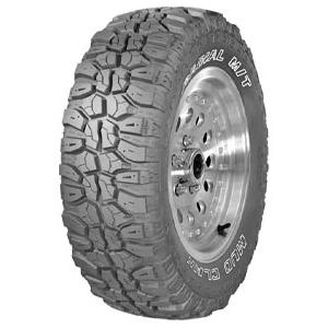 Mud Claw M T Tires