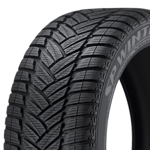 Dunlop Tires SP Winter Sport M3 DSST ROF Tire
