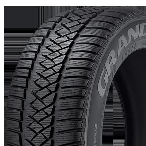 Dunlop Tires Grandtrek WT M3 DSST ROF Tire