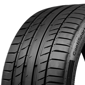 Continental Tires ContiSportContact 5P Tire