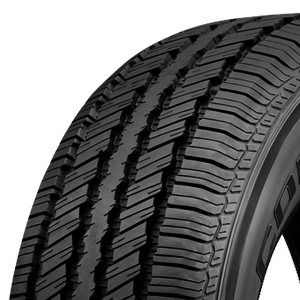 Continental Tires ContiTrac Tire