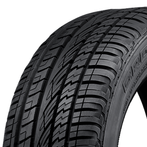 Continental Tires CrossContact UHP Tire
