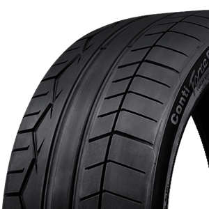 Continental Tires ContiForceContact Tire