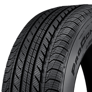 Continental Tires ProContact GX Tire