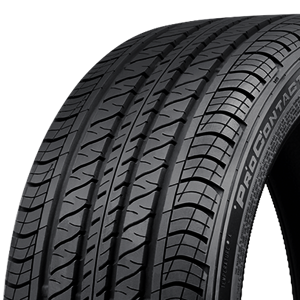 Continental ProContact RX Tire