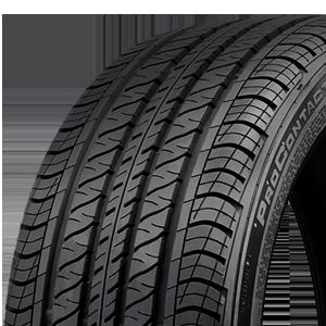 Continental Tires ProContact RX Tire