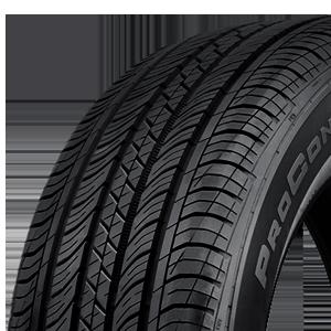 Continental Tires ProContact TX Tire