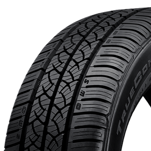 Continental Tires TrueContact Tire