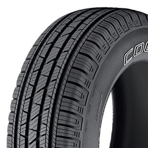 Cooper Tires Discoverer SRX Tire