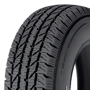 Cooper Tires Discoverer H/T Tire