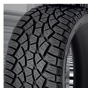 Cooper Tires Zeon LTZ Tire