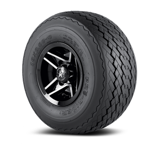 EFX Tires Pro-Rider 8in (Turf-Rated) Tire