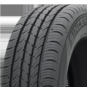 Falken Sincera SN250 A/S Tire