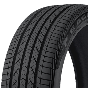 Goodyear Eagle F1 A/S-C EMT Tire