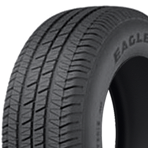 Goodyear Eagle GA HVZ Tire