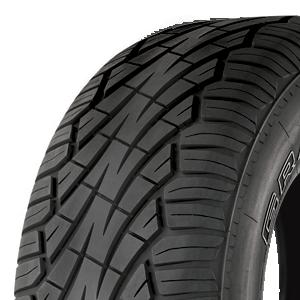 General Grabber HP Tire