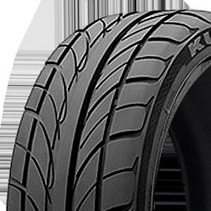 Kumho Ecsta MX (KU15) Runflat Tire