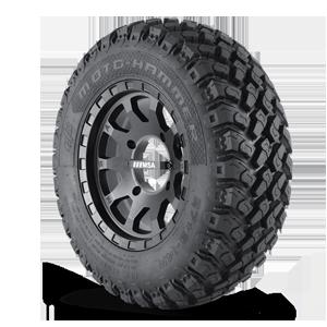 EFX Tires MotoHammer (Radial) Tire