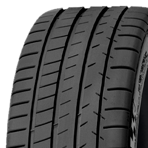 Michelin Tires Pilot Super Sport Tire