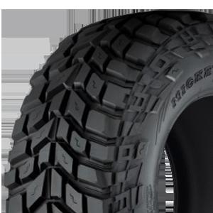 Mickey Thompson Tires Baja Claw TTC Radial Tire