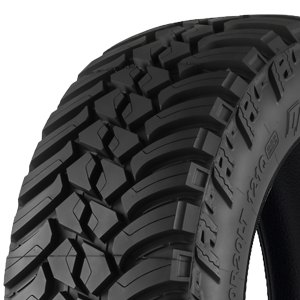 AMP Off-Road Tires Terrain Attack M/T A Tire