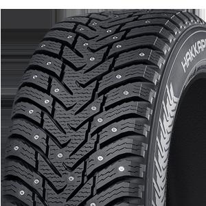 Nokian Tyres Hakkapeliitta 8 Tire