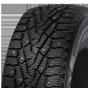 Nokian Tyres Hakkapeliitta LT2 (Studded) Tire