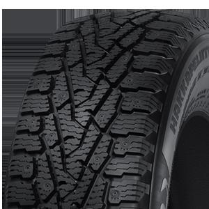 Nokian Tyres Hakkapeliitta LT2 Tire