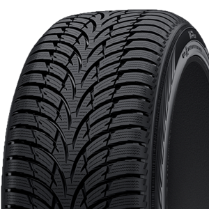 Nokian Tyres WR D3 Tire