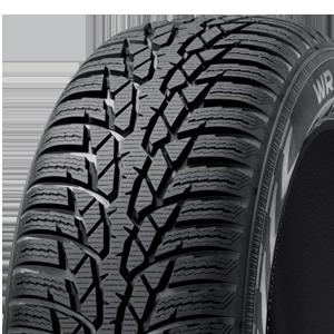 Nokian Tyres WR D4 Tire