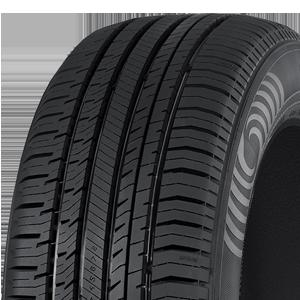 Nokian Tyres eNTYRE Tire