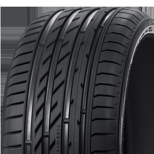Nokian Tyres Zline Tire