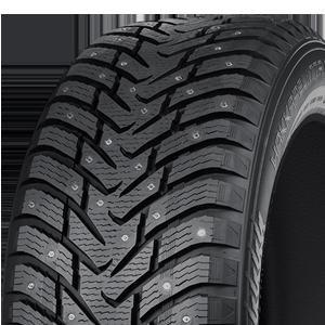 Nokian Tyres Hakkapeliitta 8 SUV Tire