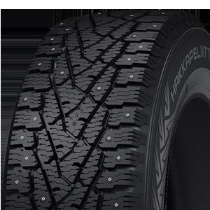 Nokian Tyres Hakkapeliitta C3 Tire