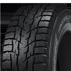 Nokian Tyres Hakkapeliitta CR3 Tire