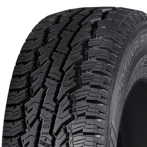 Nokian Tyres Rotiiva A/T Plus Tire