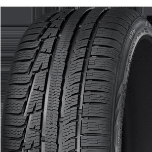 Nokian Tyres WRG3 Tire