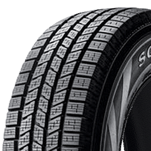 Pirelli Tires Scorpion Ice & Snow Tire