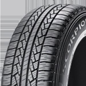 Pirelli Scorpion STR Tire