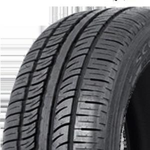 Pirelli Tires Scorpion Zero Asimmetrico Tire