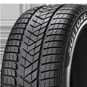 Pirelli Tires Winter Sottozero 3 Tire