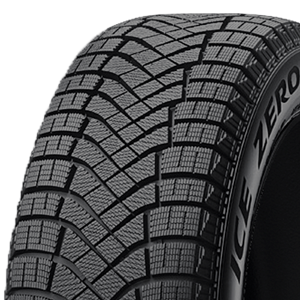 Pirelli Tires Ice Zero FR Tire