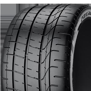 Pirelli PZero Corsa Tire